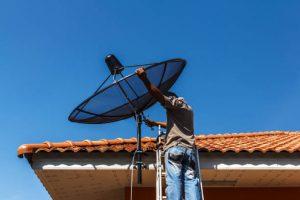 antenna-installation