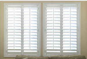 Outdoor Plantation Shutters Adelaide